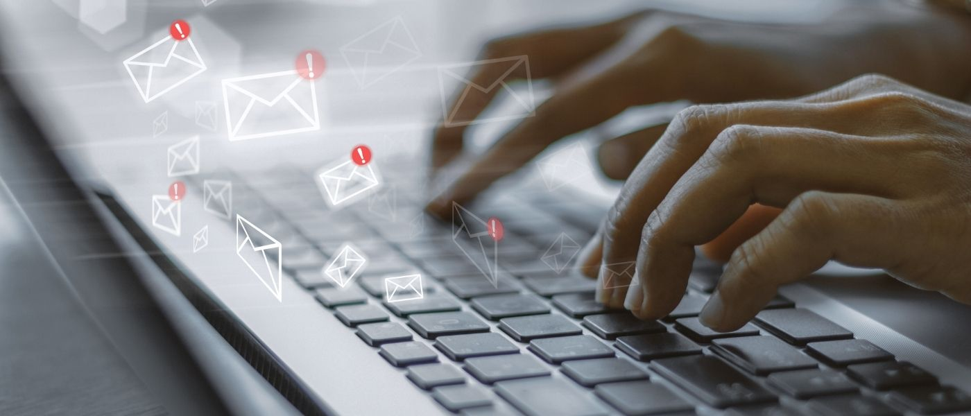 BACS IT Offers Email Threat Protection